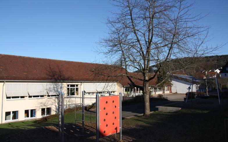 Wiestalschule in Emmingen