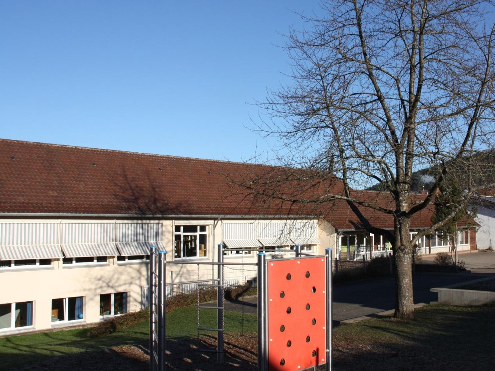 Wiestalschule Emmingen