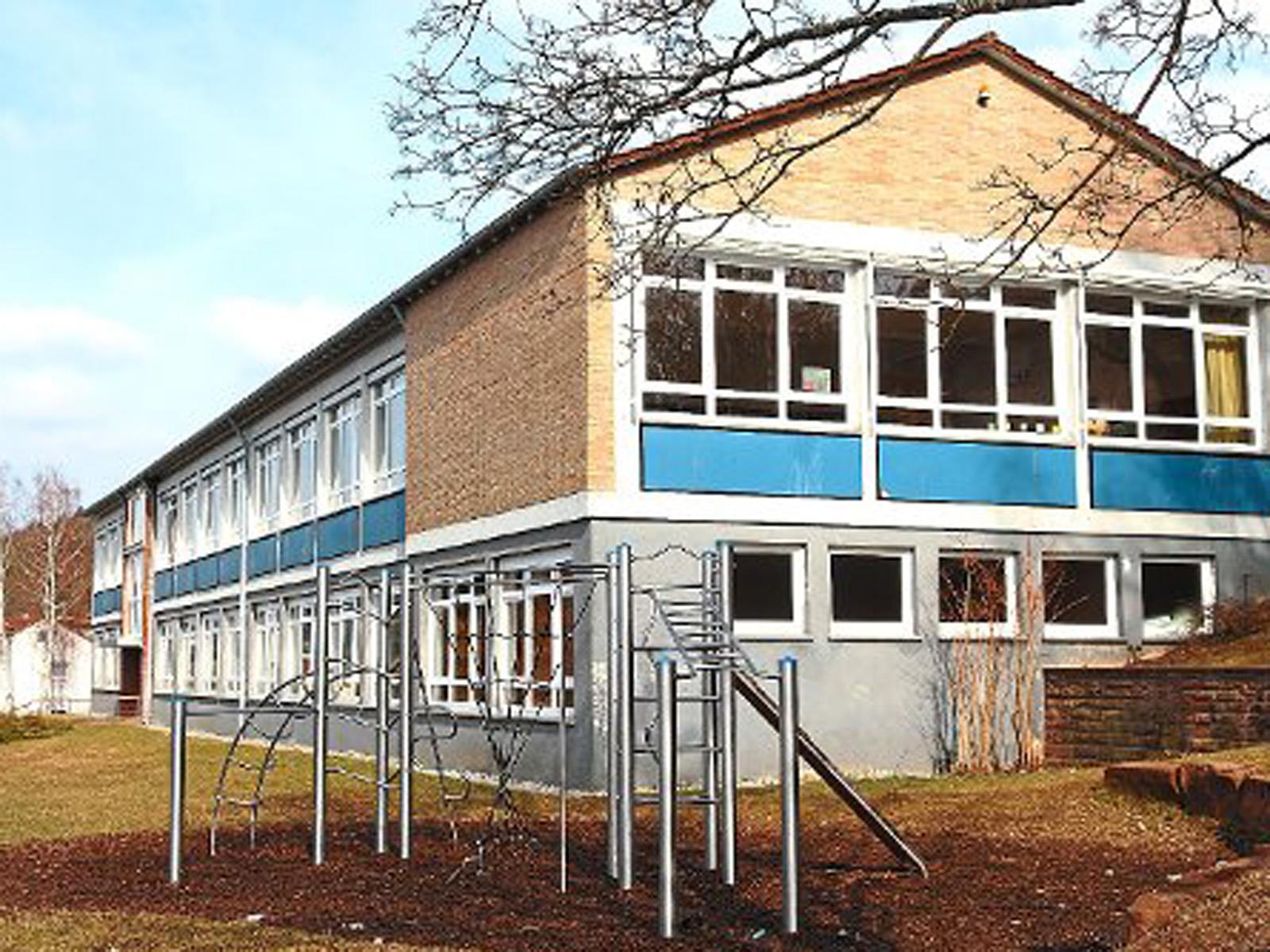 Kernenschule Nagold